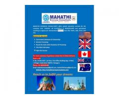 Global Educational Opportunities