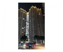 Apartment for rent in navalur