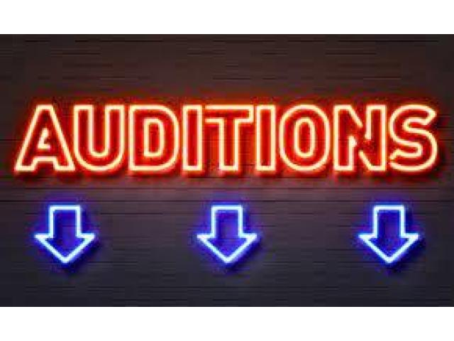 MALE & FEMALE ACTORS & DANCERS NEEDED FOR DIGITAL MUSIC VIDEO SHOOT