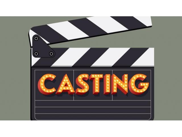 Urgent requirement of male n female actors for webseries