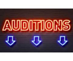 Urgently Requirement Male & Female Artist  required For TV Seriel Running and upcoming